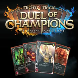 Might and Magic Duel of Champions cheats