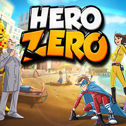 Hero Zero Multiplayer