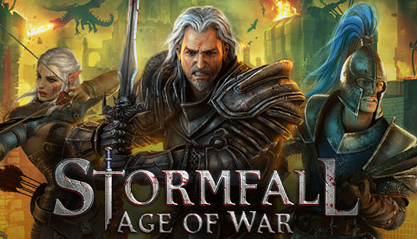 age of war 5