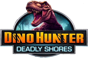dino-hunter-deadly-shores-logo