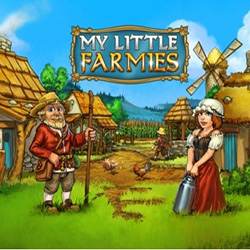 My little farmies hack add gold bars and thalers for My little farmies