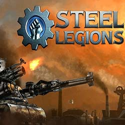 Steel Legions cheats