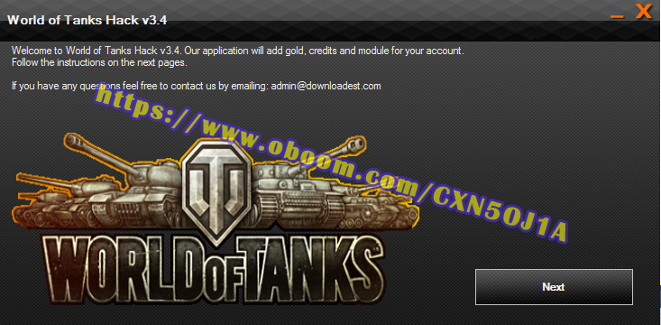 World of Tanks Mod