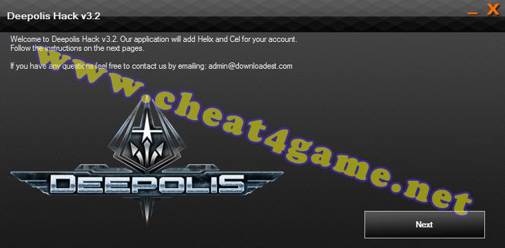 Deepolis hack