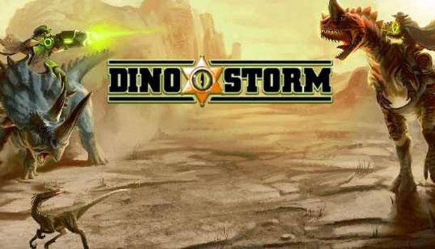 dino storm hack download