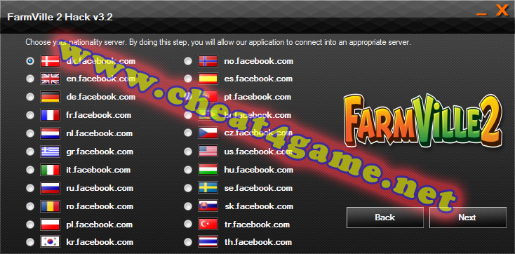 FarmVille 2 hack