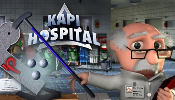 Kapi Hospital Login