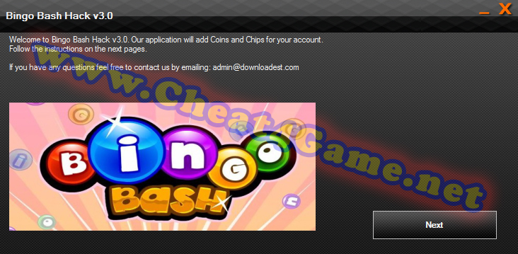 Bingo Bash Hack