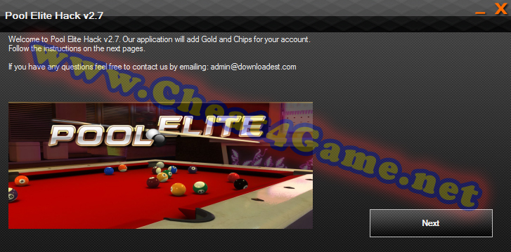 Pool Elite Hack