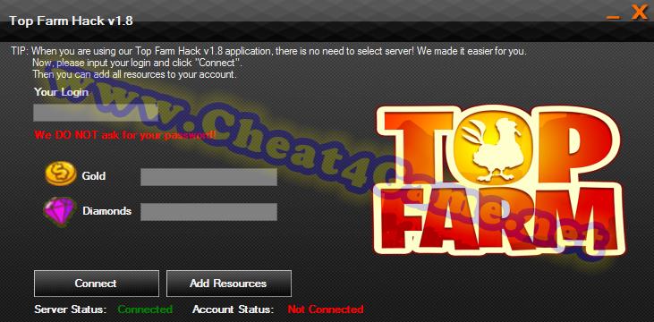 Top Farm mod tool