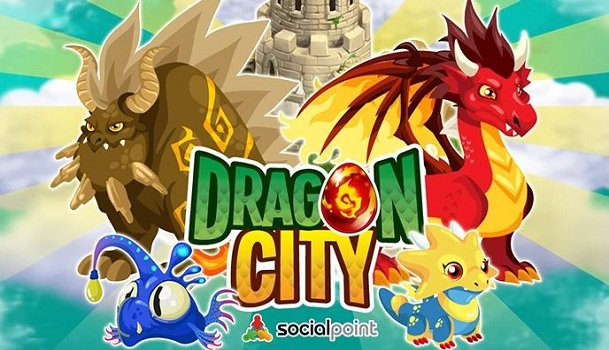 Dragon City mod